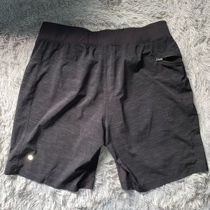lululemon athletica Shorts - Lululemon Men's Shorts